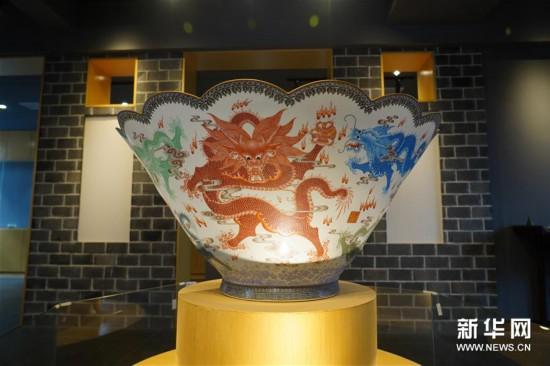 (文化)(4)景德镇薄胎瓷:0.15毫米的极致匠心